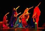 Palestinian Popular Dance Troupe (El Funoun)